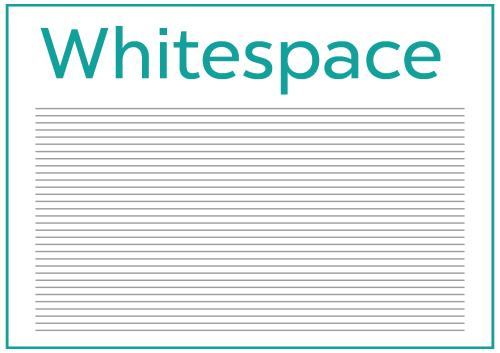 whitespace-01