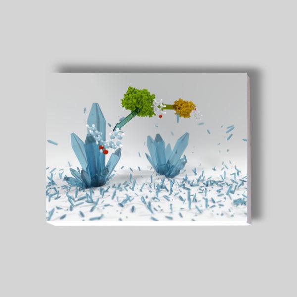 Cover art for Green Chemistry